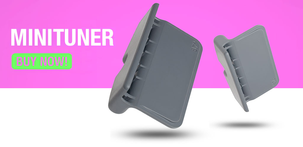 Purchase Moonflex Minituner for Minifiles